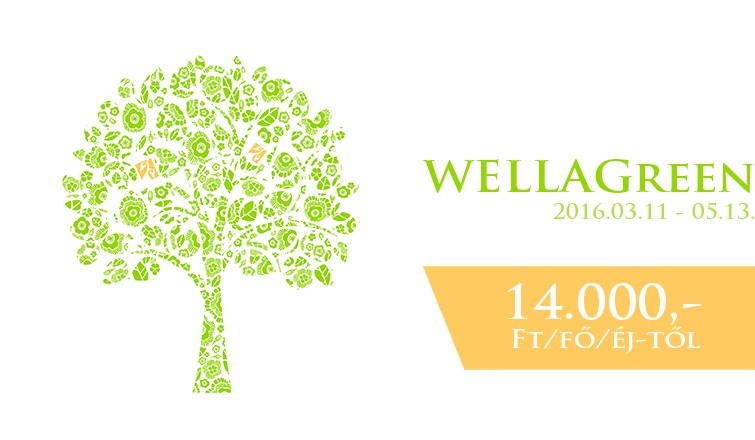 WELLAGreen